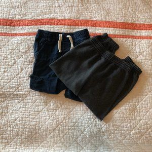 Boys 4T Long Pant Bundle - Free w Another purchase